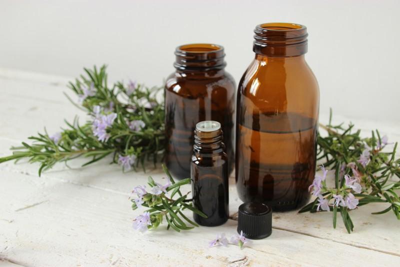 pharmacien herboriste